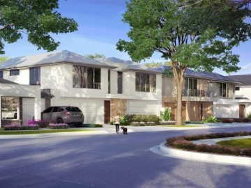 Hickinbotham住宅和土地组合:理想生活为本,在南澳築起梦想家园 | 澳洲