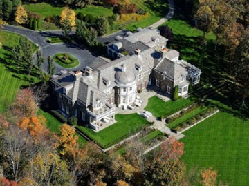 住进克林顿夫妇居住的富人区,顶级学区受名流人士青睐 | 美国