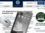更新绿卡出新规 可手机填表在线申请 | 美国