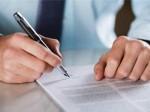 在英国买房,如何签订购房合同?