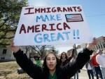 美国提高移民门槛 2027年或降到每年50万 | 美国