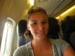 美女飞机猥亵女子 强人所迫被警方拒捕-热点