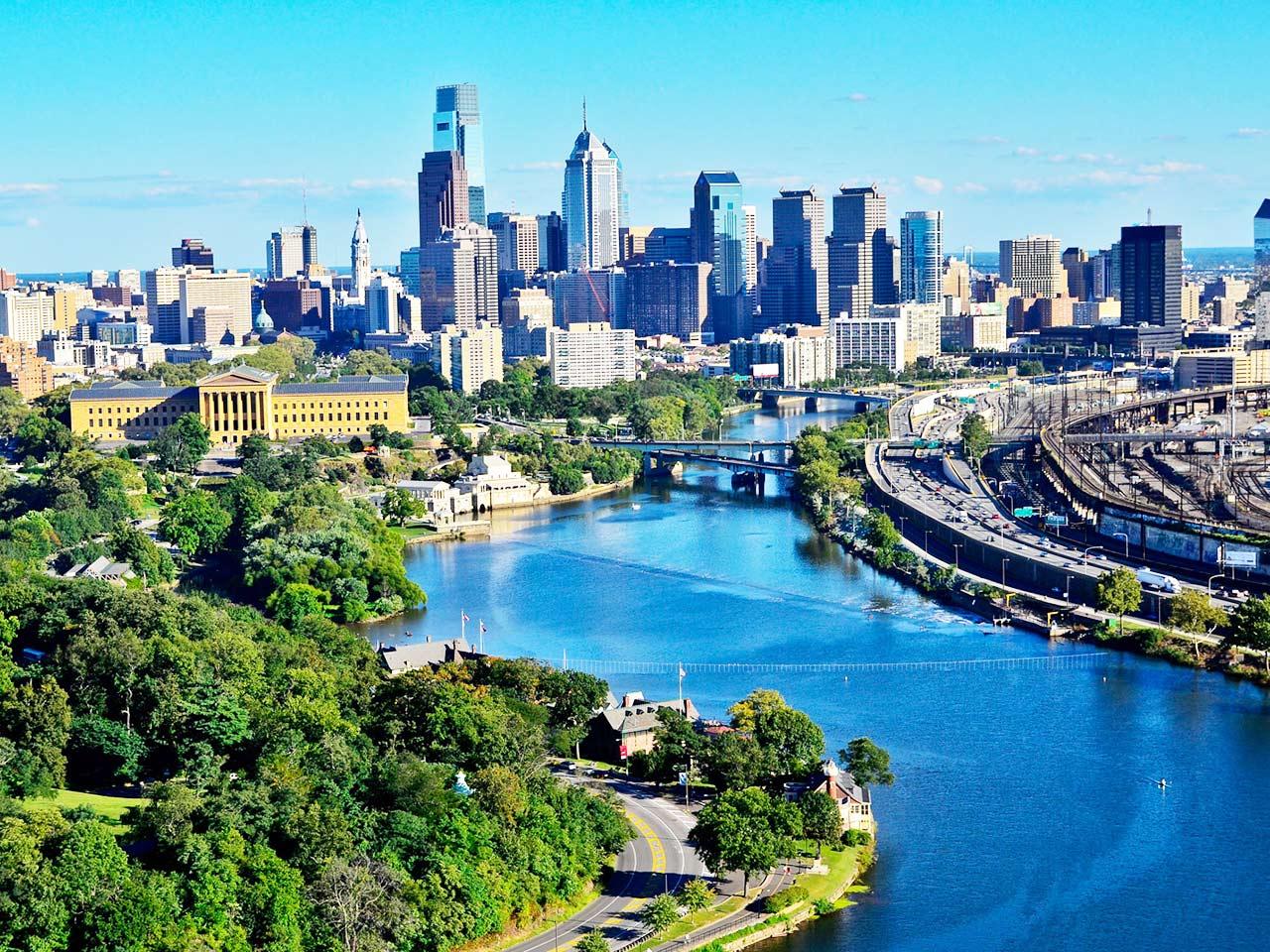 费城gdp_美国费城