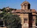 西方文明的摇篮 众神的国度茉莉花城雅典   海外