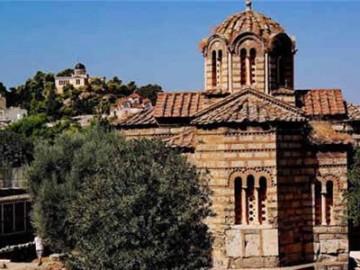 西方文明的摇篮 众神的国度茉莉花城雅典 | 海外