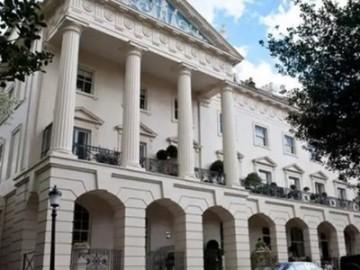 海外富豪用视频看楼 每周2.5万英镑租伦敦豪宅 | 英国
