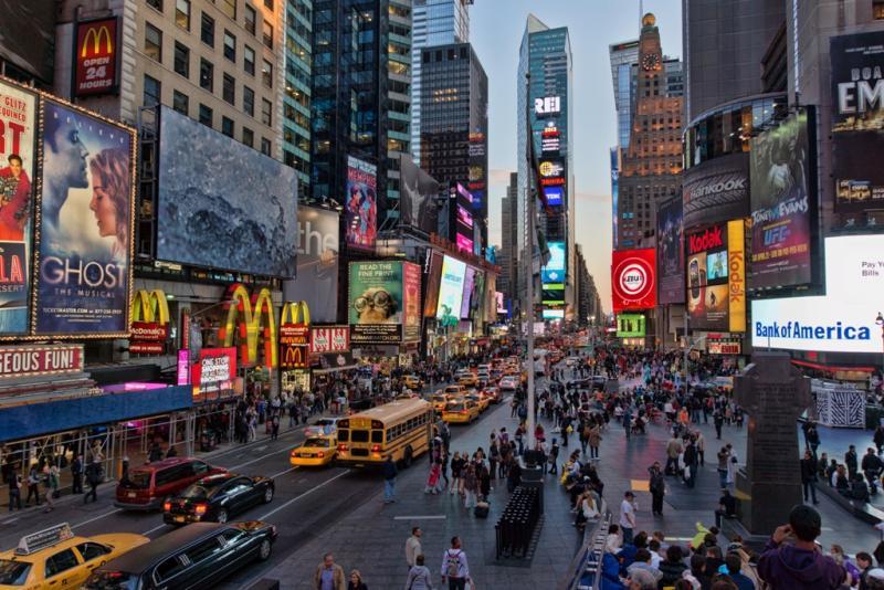大纽约地区挣多少钱能买起房?| 美国