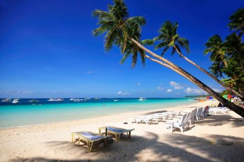 97万平方公里,大部分由7,101个岛屿组成,可分为吕宋岛,米沙鄢群岛和