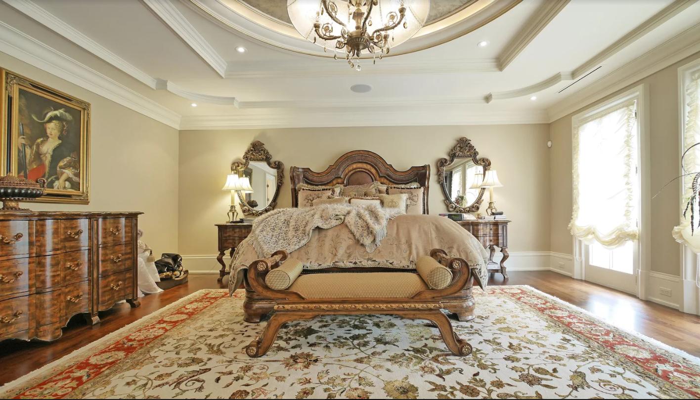 情趣家具纹理的情趣,主人,天花板体验和职业布置靠拢亲密和激发的卧室师套房设计颜色图片