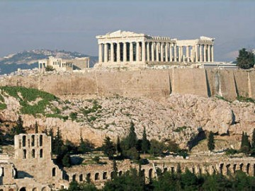 雅典在哪个国家?| 海外