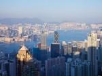 居外研究:外来需求强劲,香港房价增幅全球第一 | 海外