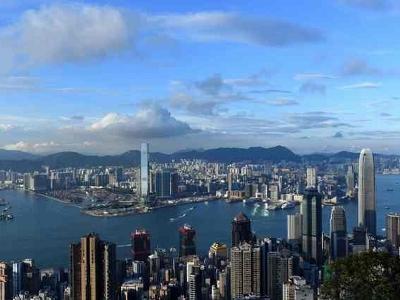 菲沙再评中国香港为全球最自由经济体 | 海外