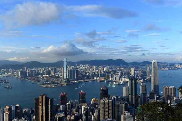 港府欢迎菲沙再评香港为全球最自由经济体