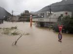 台风泰利登陆日本 超过三千户家庭遭受断电影响-热点