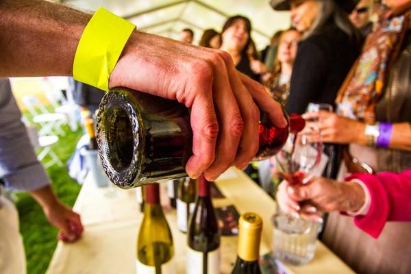 斯诺马斯红酒节(Snowmass Wine Festival)