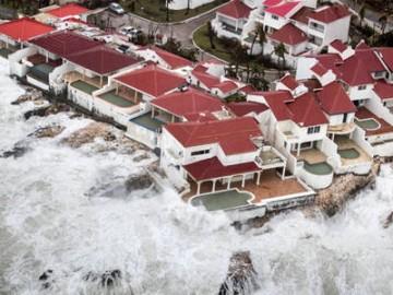 居外看点:飓风过后 住宅房产新增需求会在哪里 ? |  美国