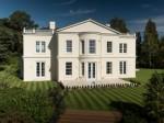 CAMP END MANOR——英格兰圣乔治山的顶绝美全新住宅 | 英国