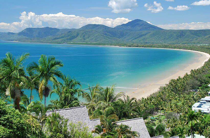 这也是一个绝妙的机会,您将在世界著名的大堡礁旁边拥有众人追捧的公寓