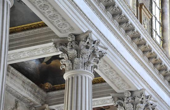 什么是罗马柱,欧式罗马柱装修风格有哪些 | 海外
