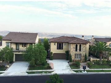 加州核桃市安静大宅:优质学区深受追捧、环境私密设计大方 | 美国