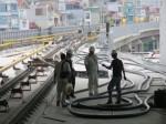 越南河内吉灵-河东轻轨最新进展:路修好,缺钱买地铁车!| 海外