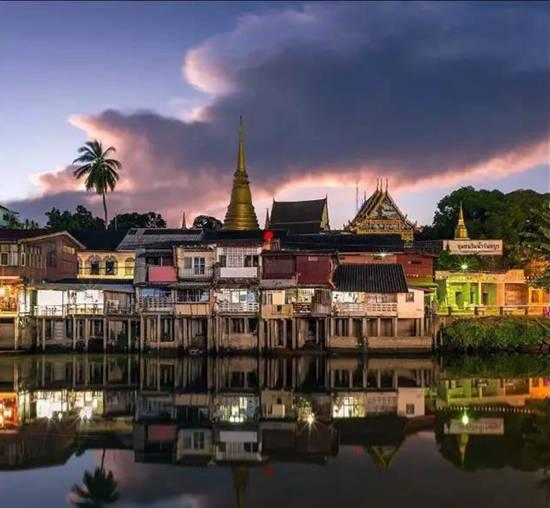 泰国曼谷买房记:就当是买了个理财产品 | 海外