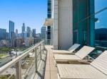 中美集团联手打造芝加哥VISTA公寓:美轮美奂视野极美,U乐国际娱乐回报率相当高 | 美国
