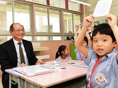 中国香港和内地的教育差距究竟有多大?