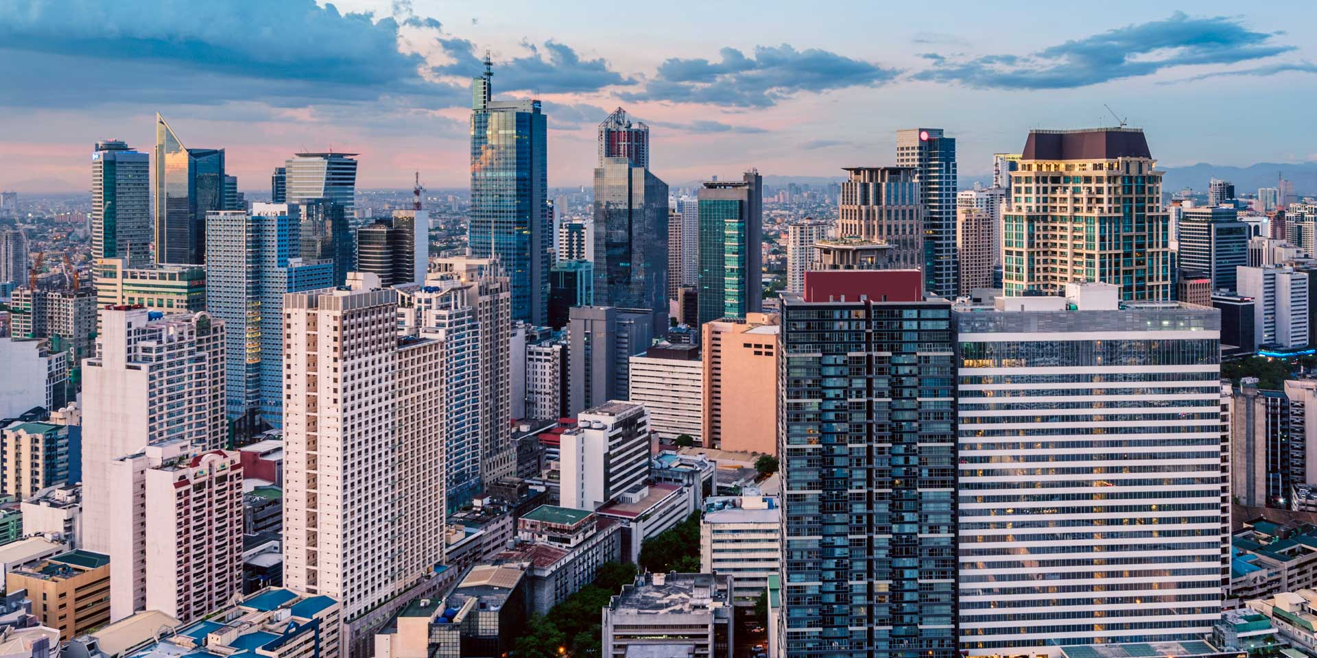 菲律宾和其他东南亚国家经济将继续扩张