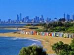 墨尔本将赶超悉尼成为澳洲发展前景最好的城市