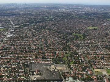 悉尼已无城区中位价低于50万澳元   澳洲