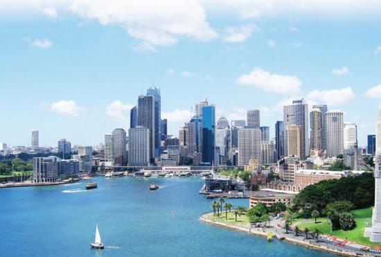 悉尼CBD优质办公室抢手  空置率创下2008年以来最低水平 | 澳洲