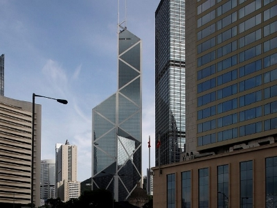 中国香港税改:中小企受惠 税率继续从简 | 中国香港