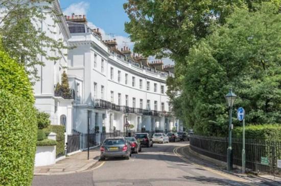 现在到伦敦买豪宅正当时  销售额大涨21% | 英国