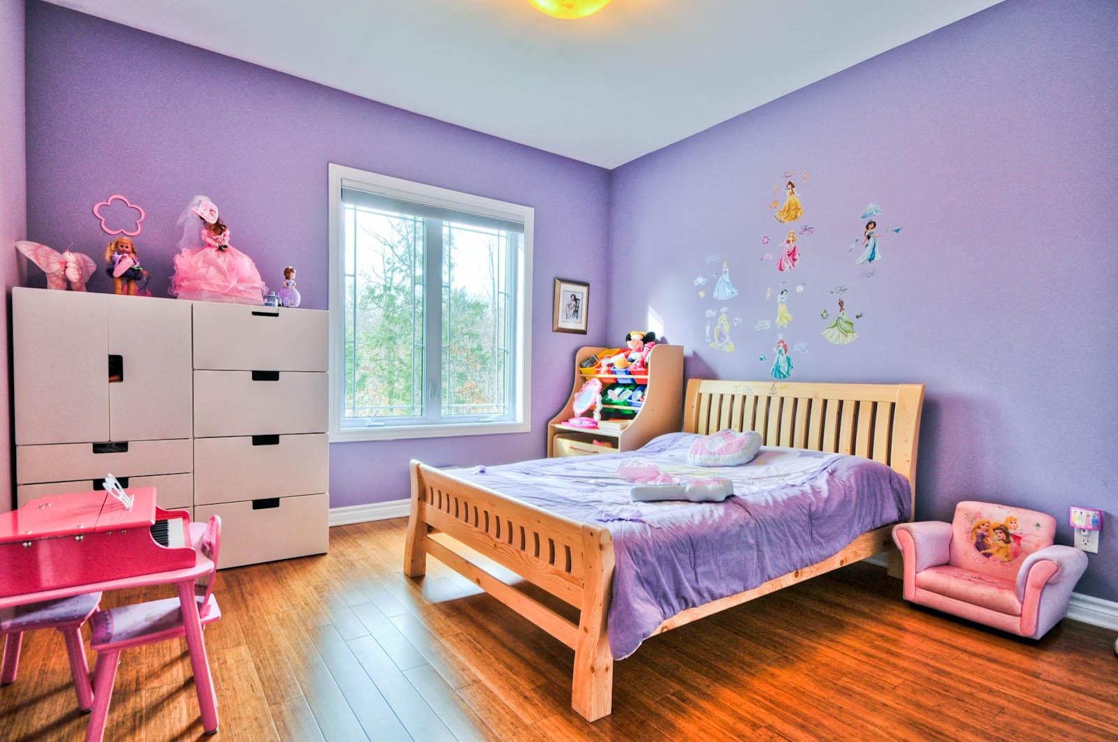 3卧3卫的格局非常合理,也适合带孩子的家庭入住
