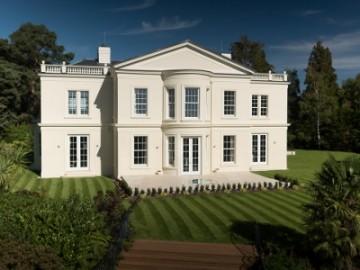 CAMP END MANOR——名副其实的获奖房产 | 英国