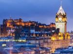 爱丁堡房价领跑 伦敦实际房价下跌   英国