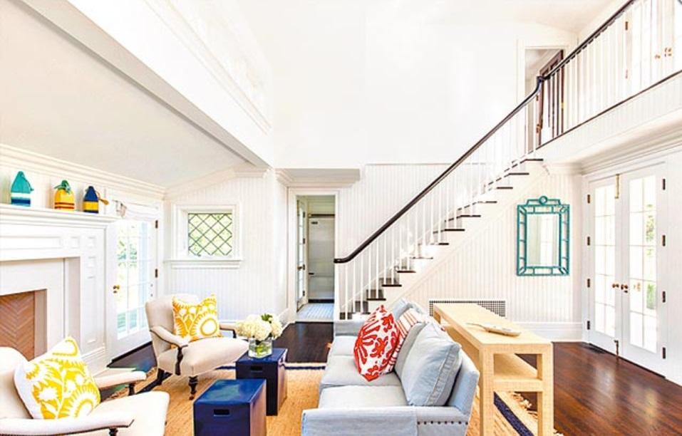独栋客房:独栋2层楼的客房采乡村风,内有客厅丶厨房丶2间卧室与卫浴,设施应有尽有又能让客人能保有隐私