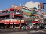 老牌华人社区纽约法拉盛周边地价见涨 | 美国
