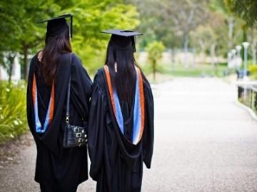 加拿大国际学生急增 仅25%成功移民 | 加拿大