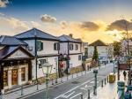 关西:日本人之最爱街区排名新鲜出炉 | 日本