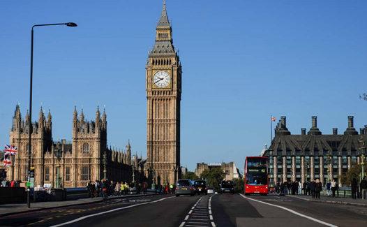 去英国留学 选大城市还是小城市?| 英国