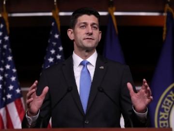 美国众议院通过共和党税改议案 有望年内立法   美国