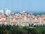 新加坡房市寒冬已过  地价创新高或预示后续火热行情 | 新加坡