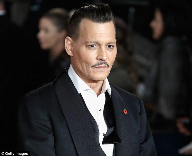 美国影星尊尼狄普被指欠巨债,要变卖洛杉矶5所豪宅
