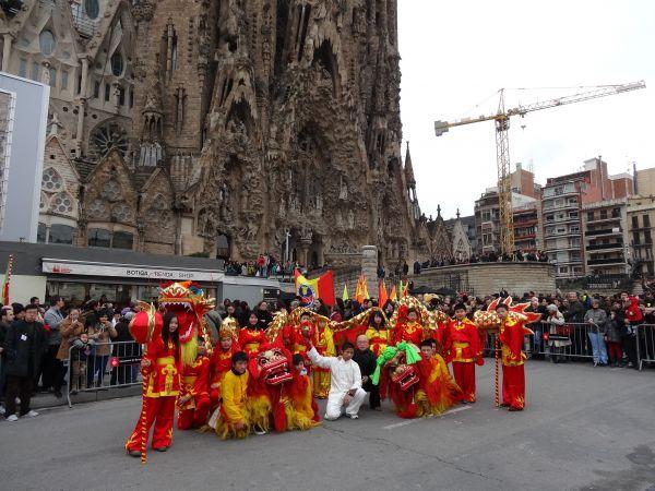 和父母当时来西班牙的原因一样,华人二代们去中国也是为了实现一个更好的未来