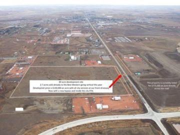参与页岩油增长良機 U乐国际娱乐北达科他州黄金山谷 | 美国