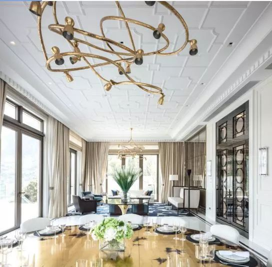 中国香港豪宅每平米售120万元!创下亚洲纪录 | 中国香港