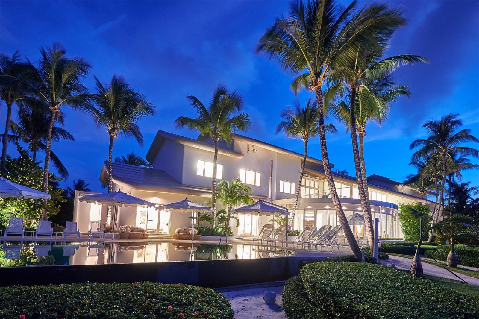 巴哈马拿骚豪宅