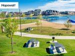 U乐国际娱乐卡尔加里热门湖畔社区,独享高性价比优质生活 | 加拿大